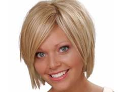 Swell Short Hair Styles For Fine Hair And Round Face Dos And Dont39S Short Hairstyles Gunalazisus