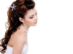 Wedding Hairdos For Long Hair