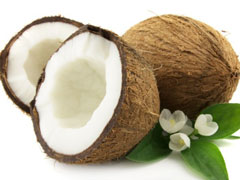 Benefits of Coconut Oil on Hair